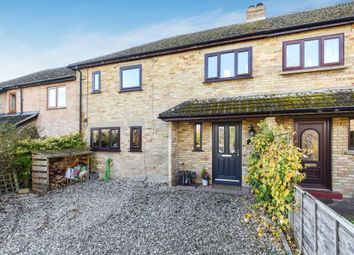 Thumbnail 3 bedroom terraced house for sale in Oddington, Oxfordshire