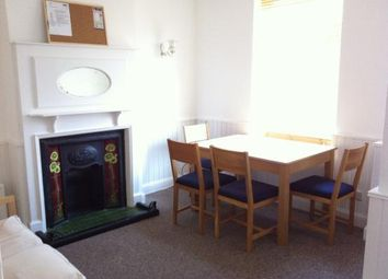Thumbnail 4 bed shared accommodation to rent in Cleveland Road, Portsmouth