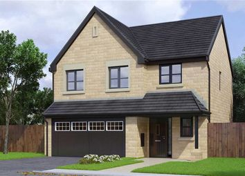 4 bed detached house for sale in Oaklands Rise, Rossendale, Lancashire BB4