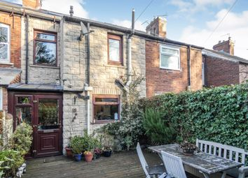 3 bed terraced house for sale in Reservoir Terrace, Chesterfield S40