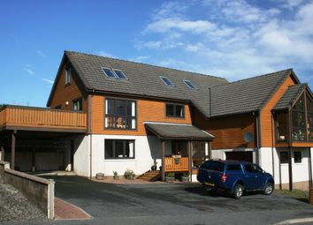 Thumbnail 4 bed detached house for sale in Ardnamara, Lerwick, Shetland