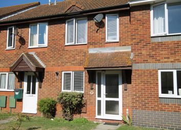 Thumbnail 2 bed terraced house to rent in Vlissingen Drive, Deal