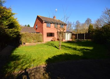 Thumbnail 4 bed detached house to rent in Wye Close, Droitwich