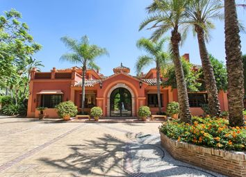 Thumbnail 7 bed villa for sale in La Zagaleta, Malaga, Spain