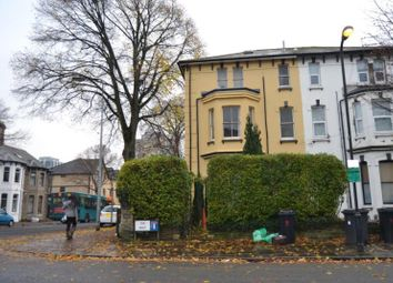 Thumbnail 1 bed flat to rent in 22A, The Walk, Cathays, Cardiff, South Wales