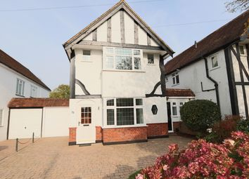 3 bed detached house for sale in Placehouse Lane, Old Coulsdon, Coulsdon CR5