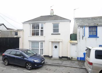 Thumbnail 3 bed detached house for sale in Fore Street, Hartland, Bideford, Devon
