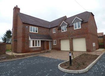 Thumbnail 4 bed detached house for sale in Fir Tree Grove, Halfkey Road, Malvern