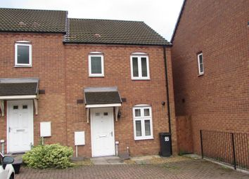 Thumbnail 3 bed property to rent in Groeswen Park, Margam, Port Talbot