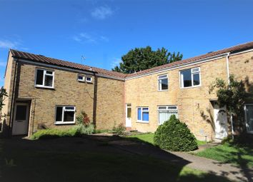 Thumbnail 2 bed terraced house for sale in Teversham Drift, Cherry Hinton, Cambridge