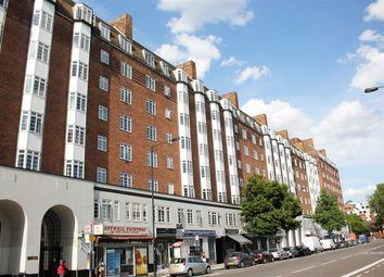Thumbnail 1 bed flat to rent in Hammersmith Road, London