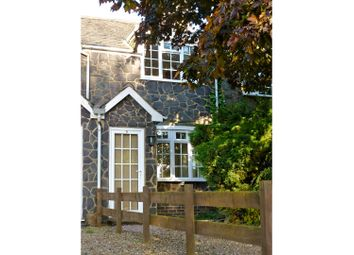 Thumbnail 2 bed cottage for sale in Whitwick Road, Copt Oak