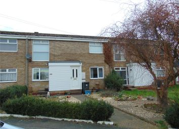 Thumbnail 2 bed flat to rent in Hilton Avenue, Scunthorpe, North Lincolnshire