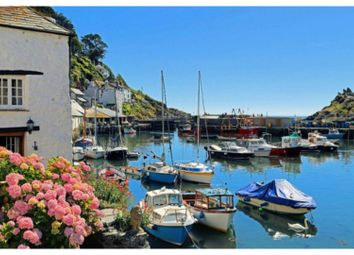 Thumbnail 3 bed cottage for sale in Lansallos Street, Looe
