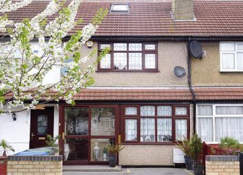 Thumbnail 2 bedroom terraced house for sale in Middleham Road, London