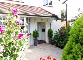 Thumbnail 3 bed semi-detached house for sale in Woking, Surrey, .