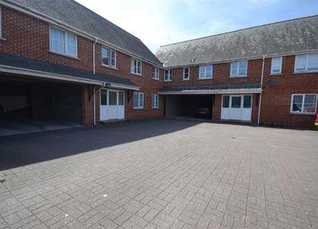 Thumbnail 2 bed flat to rent in Crocker Court, Tan Lane, Exeter.