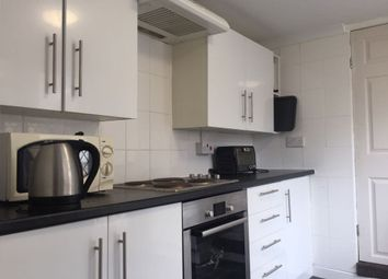 Thumbnail 4 bed shared accommodation to rent in Edward Road, Southampton