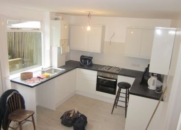 Thumbnail 3 bed flat to rent in Catling Close, London