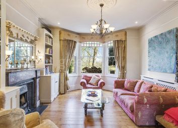 Thumbnail 4 bedroom end terrace house for sale in Milman Road, Queens Park, London