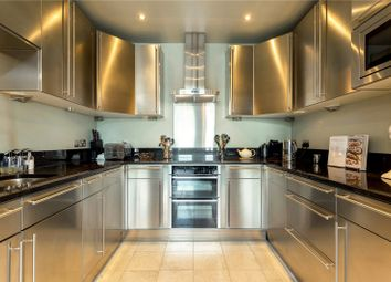 4 bed property for sale in Keepier Wharf, 12 Narrow Street, Limehouse, London E14