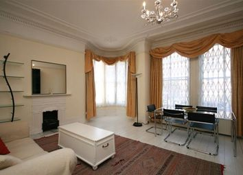 Thumbnail 2 bed flat to rent in Glazbury Road, West Kensington
