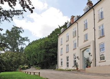 Thumbnail 2 bed flat for sale in Wells House, Holywell Road, Malvern