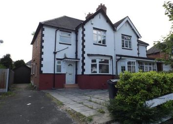 Thumbnail 3 bedroom semi-detached house for sale in Walhouse Road, Walsall, West Midlands