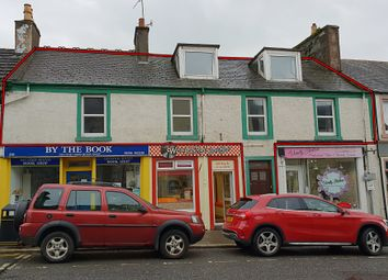 Thumbnail 4 bed duplex for sale in King Street, Castle Douglas