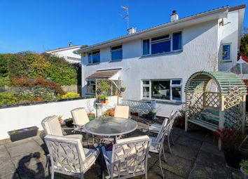 5 bed detached house for sale in Linhay Close, Tregrehan Mills, St. Austell PL25