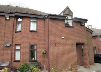 Thumbnail 1 bed flat for sale in 15 Catherine Cookson Court, South Shields, Tyne And Wear