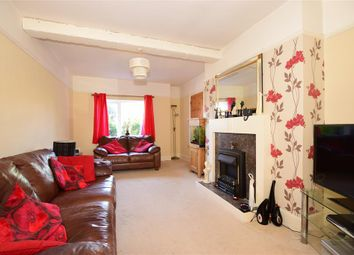 Thumbnail 3 bedroom semi-detached house for sale in Forest Road, Winford, Sandown, Isle Of Wight