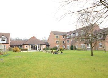 Thumbnail 1 bedroom property for sale in Mckernan Court, High Street, Sandhurst