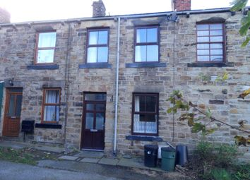 Thumbnail 1 bed terraced house to rent in Days Yard, Hanging Heaton, Batley