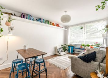 Thumbnail 1 bedroom flat to rent in De Beauvoir Estate, Hackney