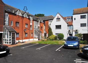 Thumbnail 2 bed flat for sale in Silver Street, Bridgwater