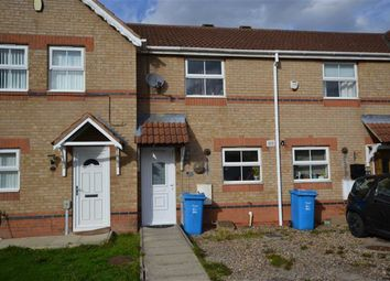Thumbnail 2 bedroom property for sale in Blackwater Way, Kingswood, Hull, East Riding Of Yorkshire