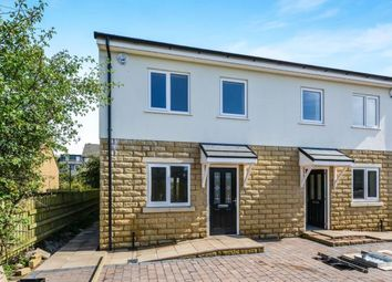 Thumbnail 3 bed semi-detached house for sale in Ropewalk Close, Galagte, Lancaster