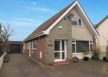 Thumbnail 3 bed bungalow for sale in Heol-Y-Geifr, Pencoed, Bridgend, Mid Glamorgan