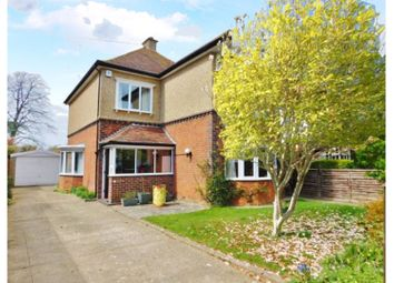 Thumbnail 4 bed detached house for sale in Brodrick Avenue, Alverstoke