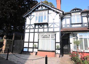 Thumbnail 3 bed semi-detached house for sale in Gateacre Brow, Gateacre, Liverpool