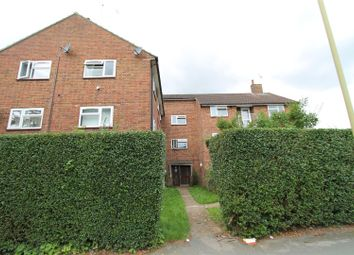 Thumbnail 2 bedroom flat for sale in Chelwood Avenue, Hatfield