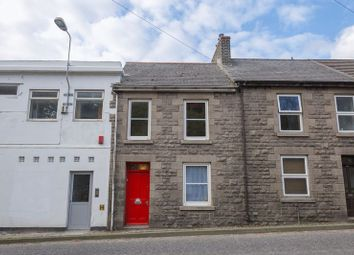 Thumbnail 3 bed terraced house for sale in The Praze, Penryn