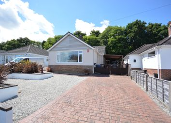 Thumbnail 2 bed detached bungalow for sale in Keighley Avenue, Broadstone