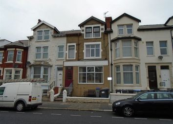 Thumbnail 9 bed terraced house to rent in Palatine Road, Blackpool