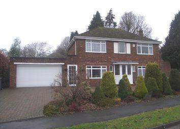 Thumbnail 5 bedroom detached house for sale in Kew Grove, High Wycombe