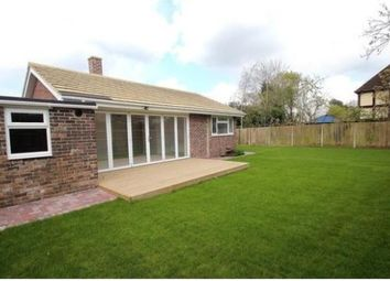 Thumbnail 2 bed bungalow to rent in Southmead Road, Fareham