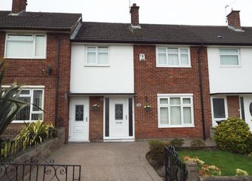 Thumbnail 3 bed terraced house for sale in Baileys Lane, Halewood