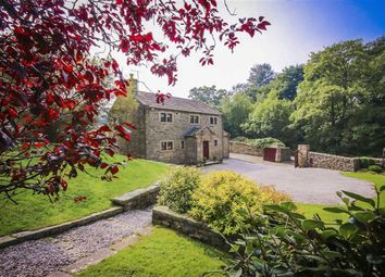 Thumbnail 3 bed detached house for sale in Wycoller Road, Wycoller, Lancashire