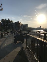 Thumbnail 3 bed flat for sale in Wood Wharf Apartments, Horseferry Place, London, London